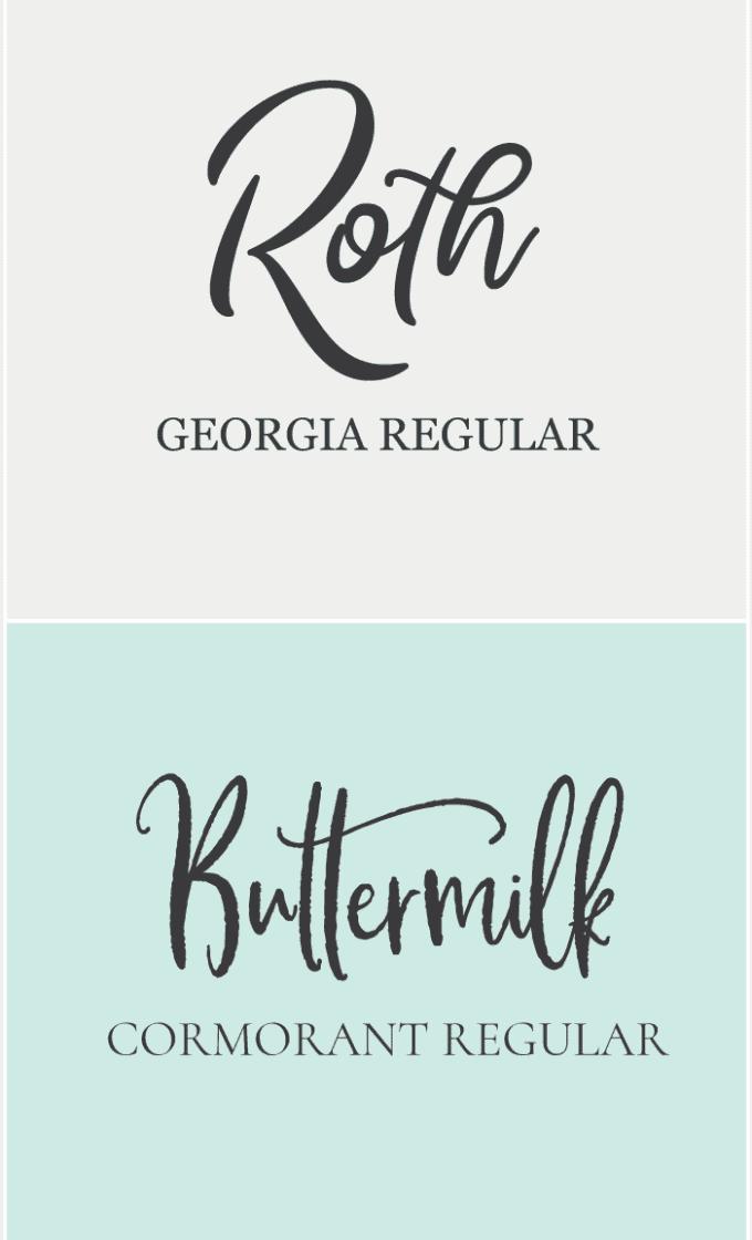 A-font-combinations-december