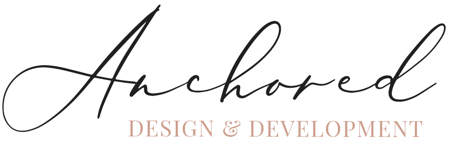 Anchored Design and Development